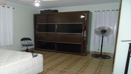 ref.: 24500 - casa em itanhaém, no bairro praia do sonho - 2 dormitórios