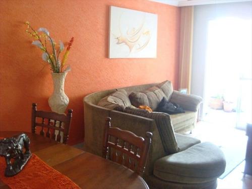ref.: 24501 - apartamento em praia grande, no bairro tupi - 2 dormitórios