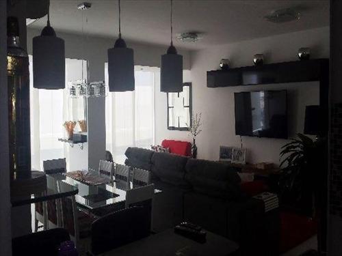 ref.: 245501 - apartamento em guaruja, no bairro asturias - 2 dormitórios