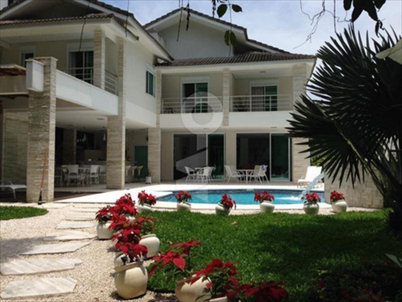 ref.: 246 - casa condomínio fechado em bertioga, no bairro riviera de são lourenço - 5 dormitórios