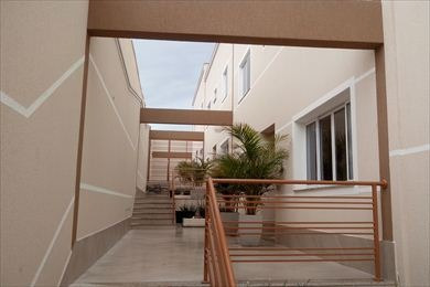 ref.: 246 - casa condomínio fechado em sao paulo, no bairro parada inglesa - 3 dormitórios