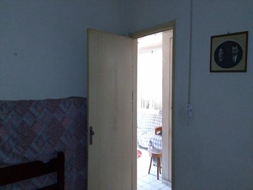 ref.: 2460 - apartamento em praia grande, no bairro canto do forte - 2 dormitórios