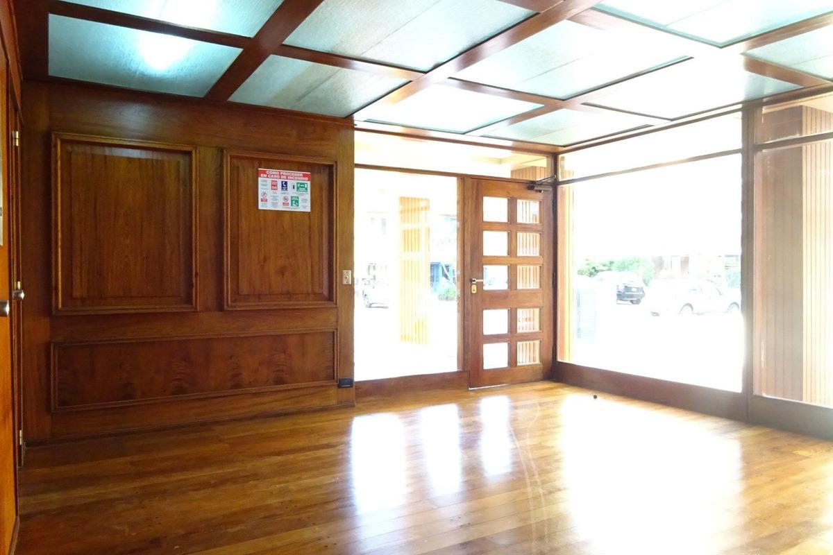 ref: 2464 - departamento en venta - pinamar, zona centro