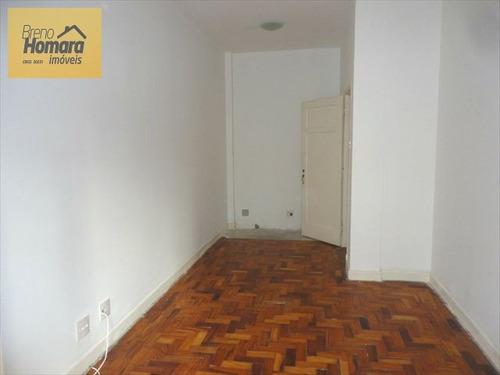 ref.: 2465 - apartamento em sao paulo, no bairro higienopolis - 2 dormitórios