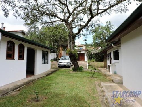 ref.: 2465 - casa terrea em cotia para venda - v2465