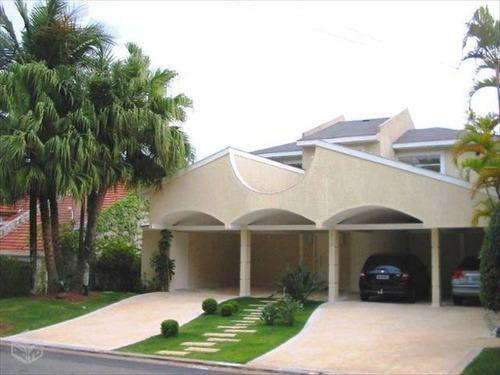 ref.: 246600 - casa condomínio fechado em barueri, no bairro alphaville - 4 dormitórios