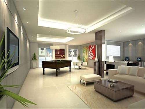 ref.: 2468 - apartamento em praia grande, no bairro tupi - 3 dormitórios
