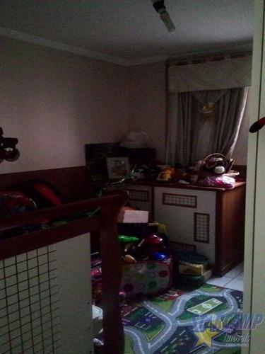 ref.: 2469 - apartamento em osasco para venda - v2469