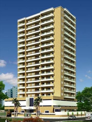 ref.: 2469 - apartamento em praia grande, no bairro tupi - 3 dormitórios