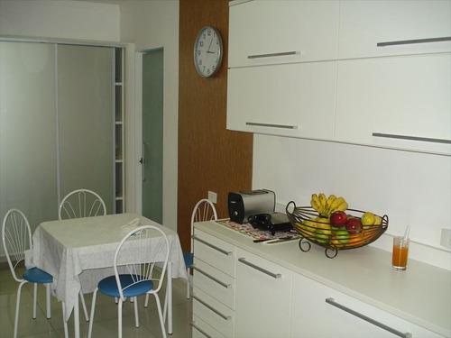 ref.: 247001 - apartamento em santos, no bairro vila rica - 3 dormitórios