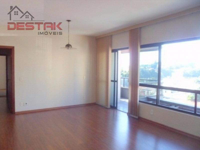 ref.: 2473 - apartamento em jundiaí para aluguel - l2473