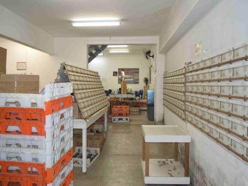 ref.: 2473 - galpao em cotia para venda - v2473