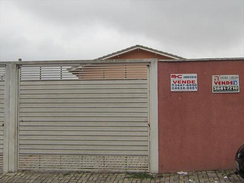 ref.: 2475 - casa condomínio fechado em osasco, no bairro santa maria - 2 dormitórios