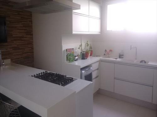 ref.: 247500 - apartamento em santos, no bairro embare - 4 dormitórios