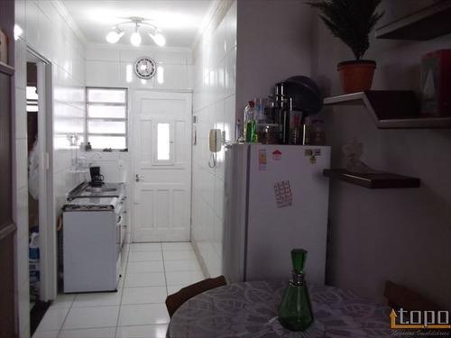 ref.: 2477 - apartamento em praia grande, no bairro guilhermina - 1 dormitórios