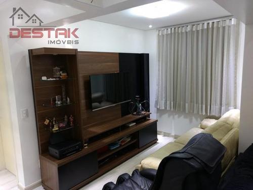 ref.: 2478 - apartamento em jundiaí para venda - v2478