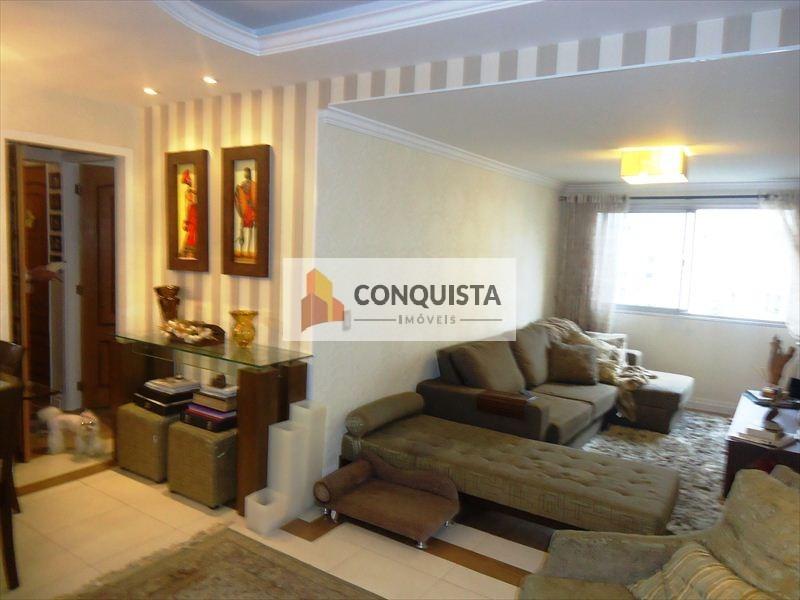 ref.: 247800 - apartamento em sao paulo, no bairro vila clementino - 3 dormitórios