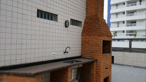 ref.: 248 - apartamento em praia grande, no bairro tupi - 1 dormitórios