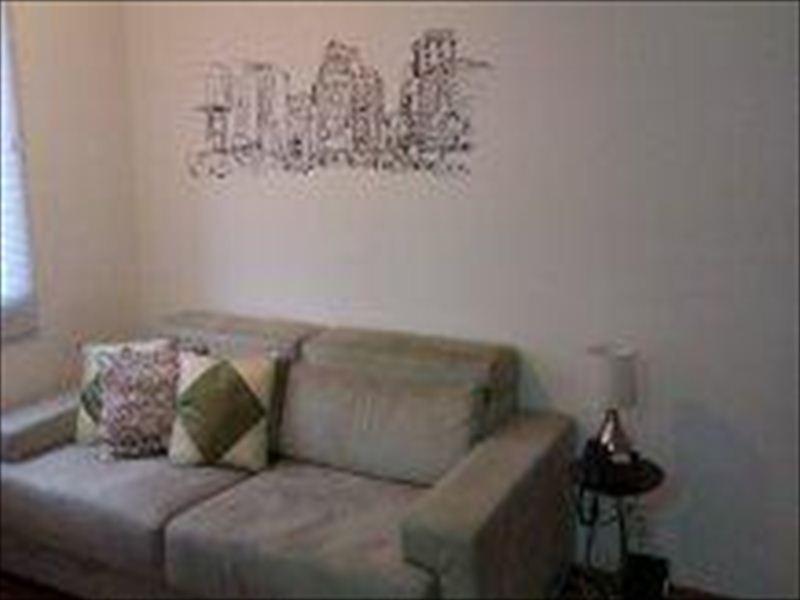ref.: 248 - apartamento em sao paulo, no bairro vila guilherme - 2 dormitórios
