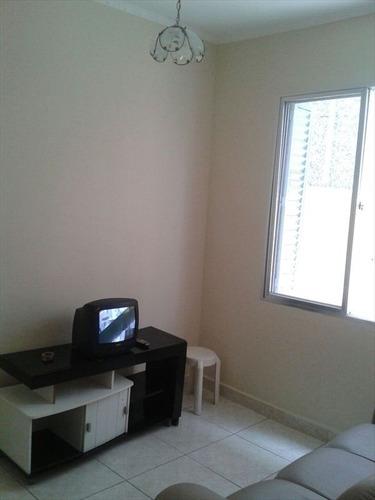 ref.: 2480 - apartamento em praia grande, no bairro ocian - 1 dormitórios