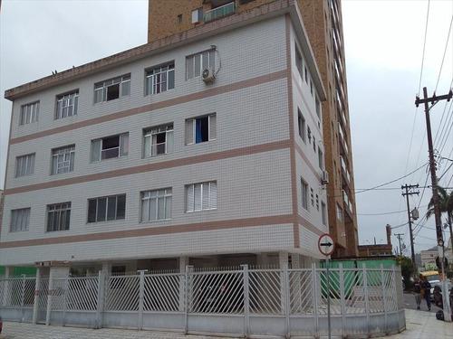 ref.: 2481 - apartamento em praia grande, no bairro boqueirao - 2 dormitórios