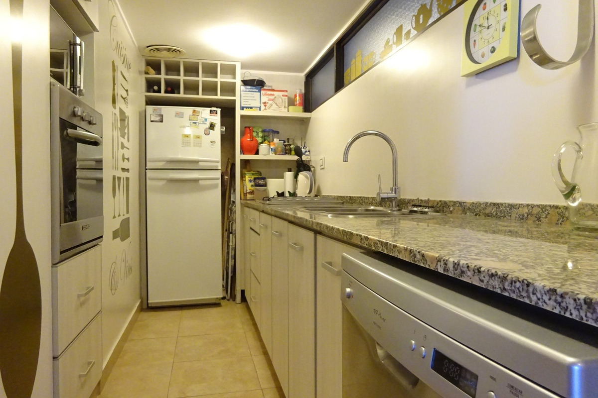 ref: 2481 - en venta - departamento - pinamar, zona centro playa