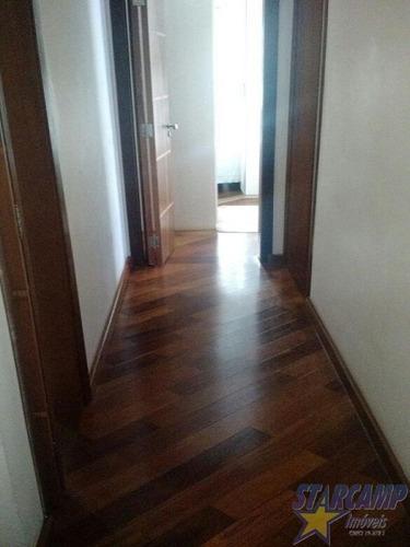 ref.: 2482 - apartamento em osasco para venda - v2482