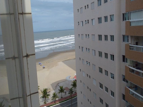 ref.: 2482 - apartamento em praia grande, no bairro boqueirao - 1 dormitórios
