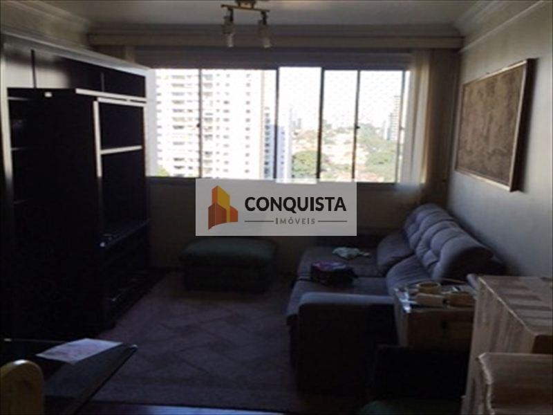 ref.: 248300 - apartamento em sao paulo, no bairro campo belo - 2 dormitórios