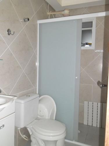 ref.: 2485 - apartamento em praia grande, no bairro ocian - 1 dormitórios