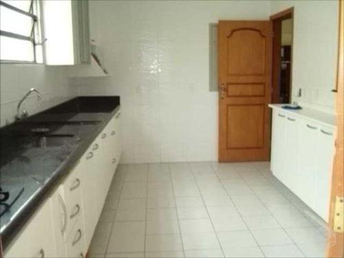 ref.: 248500 - casa em santos, no bairro embare - 5 dormitórios