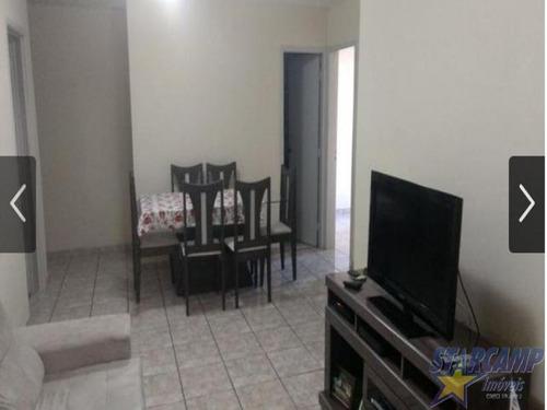 ref.: 2486 - apartamento em osasco para venda - v2486