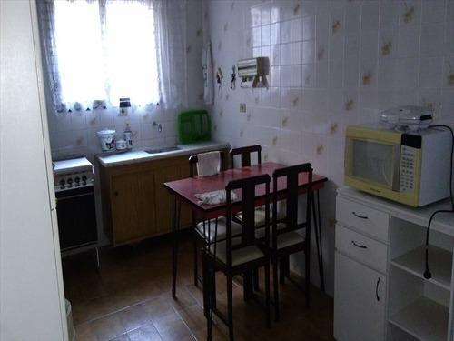 ref.: 2487 - apartamento em praia grande, no bairro canto do forte - 1 dormitórios