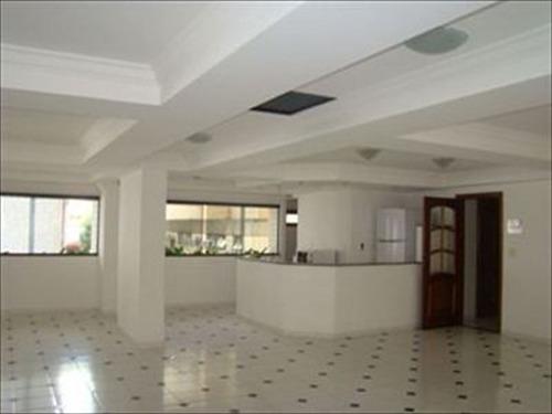 ref.: 248900 - apartamento em santos, no bairro gonzaga - 4 dormitórios