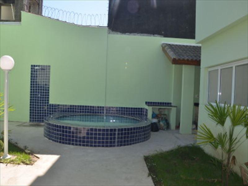 ref.: 249 - casa em bertioga, no bairro maitinga - 3 dormitórios