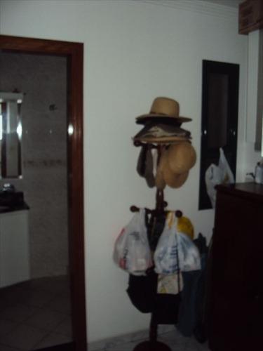 ref.: 2496 - apartamento em praia grande, no bairro canto do