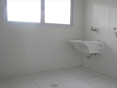 ref.: 250 - apartamento em praia grande, no bairro guilhermina - 2 dormitórios