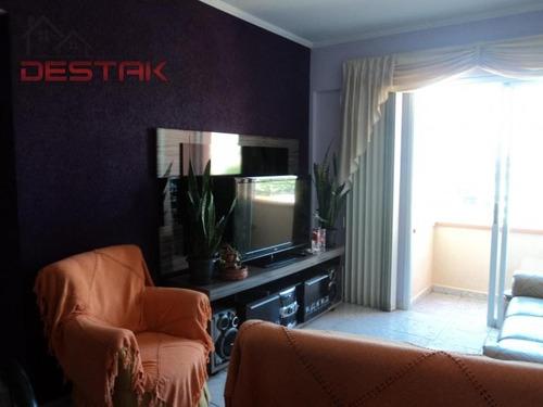 ref.: 2502 - apartamento em jundiaí para venda - v2502