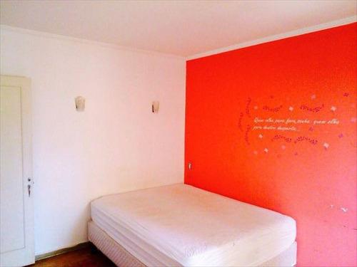 ref.: 250400 - apartamento em santos, no bairro gonzaga - 2 dormitórios