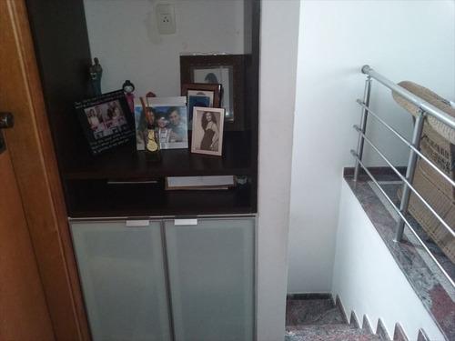 ref.: 250601 - apartamento em santos, no bairro gonzaga - 3 dormitórios