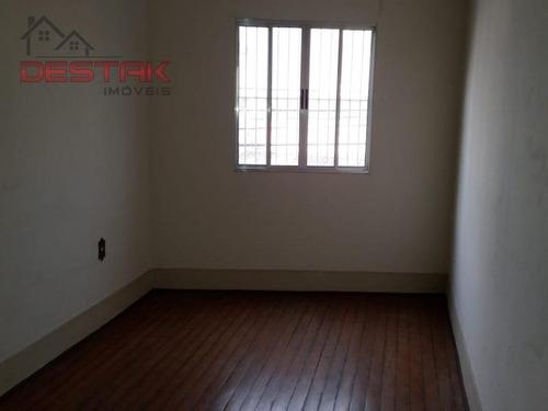 ref.: 2508 - casa comercial em jundiaí para aluguel - l2508