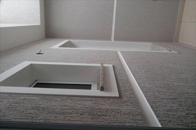 ref.: 251 - casa em sao paulo, no bairro vila nivi - 3 dormitórios