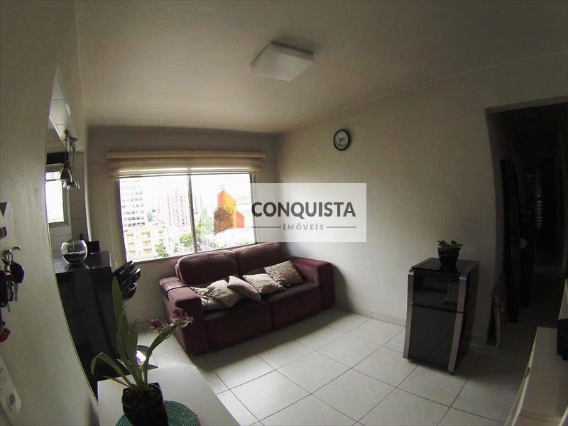 ref.: 251100 - apartamento em sao paulo, no bairro vila clementino - 2 dormitórios