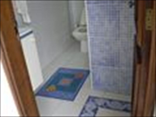 ref.: 251301 - casa condomínio fechado em santos, no bairro santa terezinha - 4 dormitórios