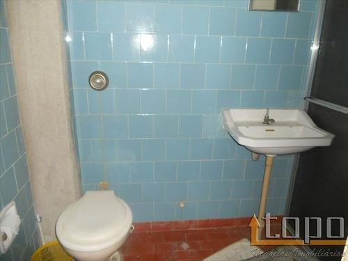 ref.: 2519 - apartamento em praia grande, no bairro boqueirao - 1 dormitórios