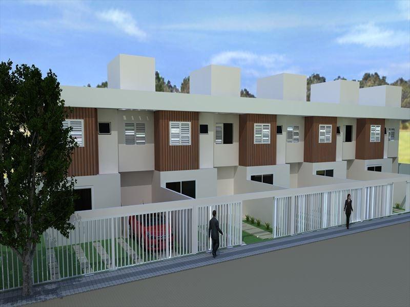 ref.: 252 - casa em bertioga, no bairro jardim rio da praia - 3 dormitórios