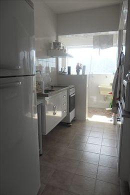 ref.: 252201 - apartamento em mongaguá, no bairro vila atlantica - 3 dormitórios