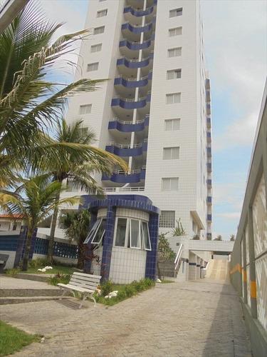 ref.: 252204 - apartamento em mongagua, no bairro vila atlantica - 3 dormitórios