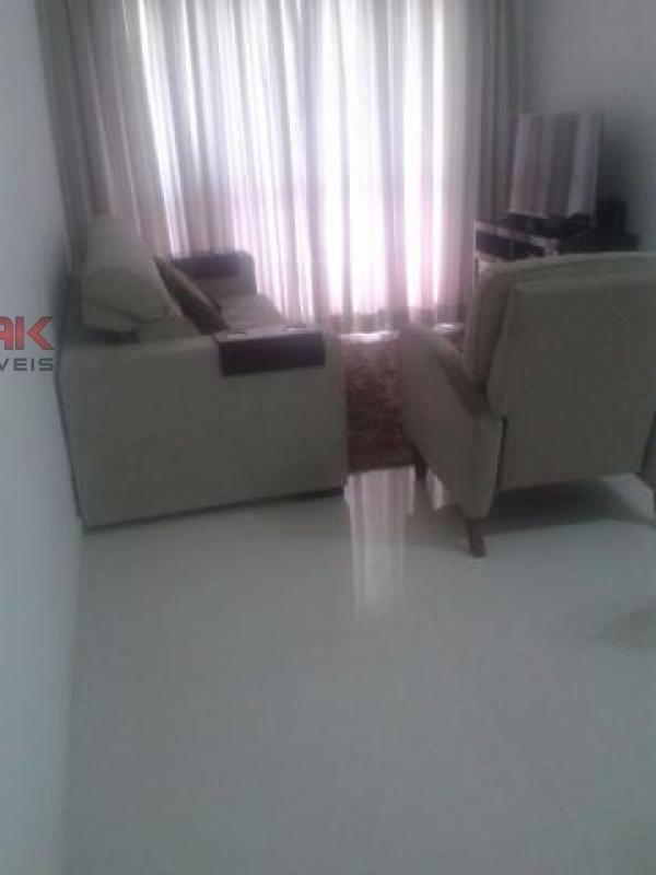 ref.: 2523 - apartamento em jundiaí para venda - v2523