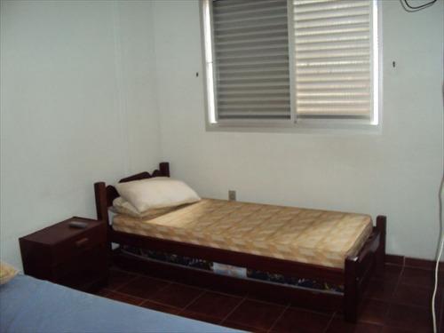 ref.: 2528 - apartamento em praia grande, no bairro canto do